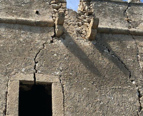 SOS per Torre Pizzillo (o Pozzillo) a Mattinata