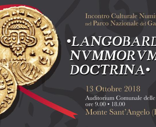 Programma Langobardorum Nummorum Doctrina