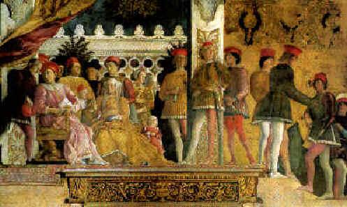Sulle tracce dei Gonzaga a Manfredonia - Giacomo Telera