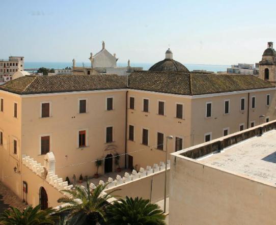 Una cronaca Sipontina del '700: la misteriosa storia di Isabella del Giudice - a cura di Giacomo Telera
