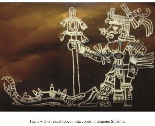 Il culto di San Michele in Messico: il sincretismo tra religione azteca e cristiana
