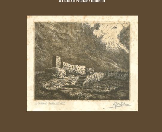 """""""Il Giannone"""" - Armando Petrucci - Scritti Garganici e Pugliesi - a cura di Nunzio Bianchi"""